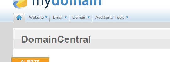 MyDomain.comからValuedomainへ移管する方法