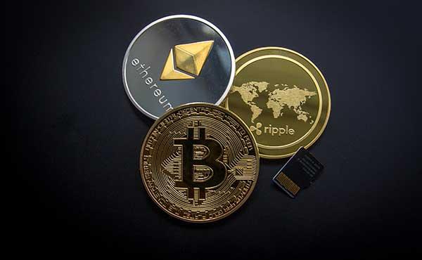 今さら聞けない仮想通貨(1)基礎と将来