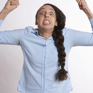 同僚に対するイライラ、怒り…ネガティブ感情対処に必要なこと